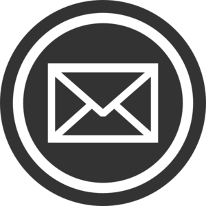 Mail Icon Vector Download - ClipArt Best