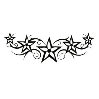star tattoos designs clipart best. Black Bedroom Furniture Sets. Home Design Ideas