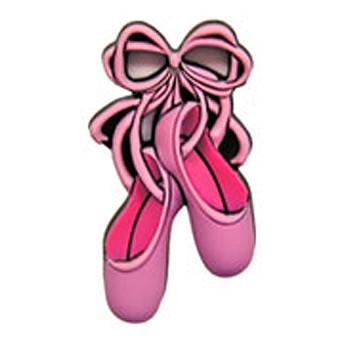 ballet shoes clip art - photo #24