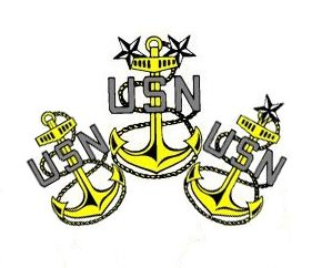 Welcome to the Goatloc... Navy Symbol Anchor