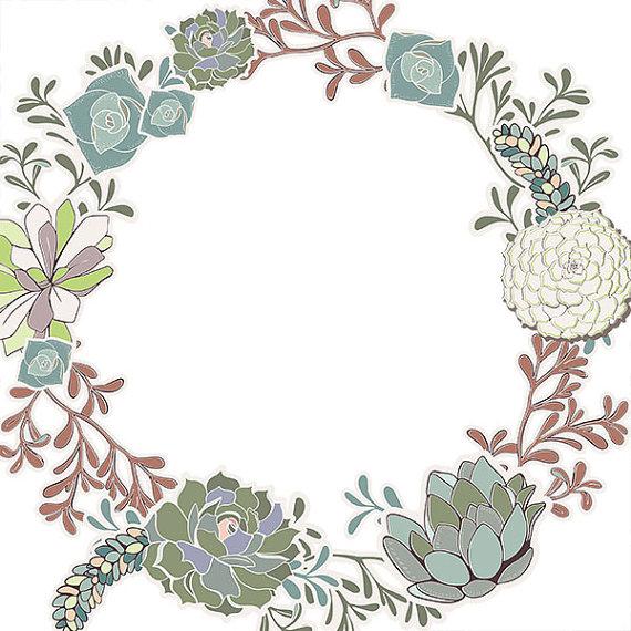 Go Back > Gallery For > Wreath Border Clipart