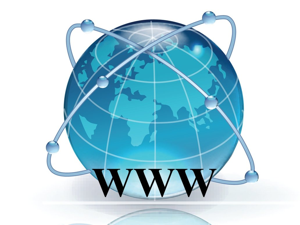 worldwide web The overlap is an overestimation hence, the total estimated size of the indexed world wide web is an underestimation since the overlap is subtracted in sequence, starting from one of the four search engines, several orderings (and total estimations) are possible.