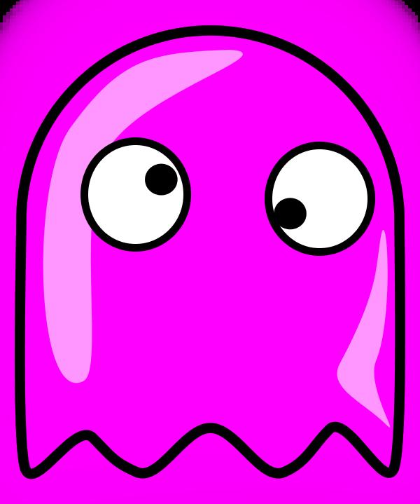 Clipart Pac Man