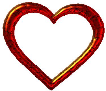 Heart-border-hi.png - ClipArt Best