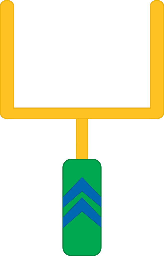 Goal Post Image - ClipArt Best