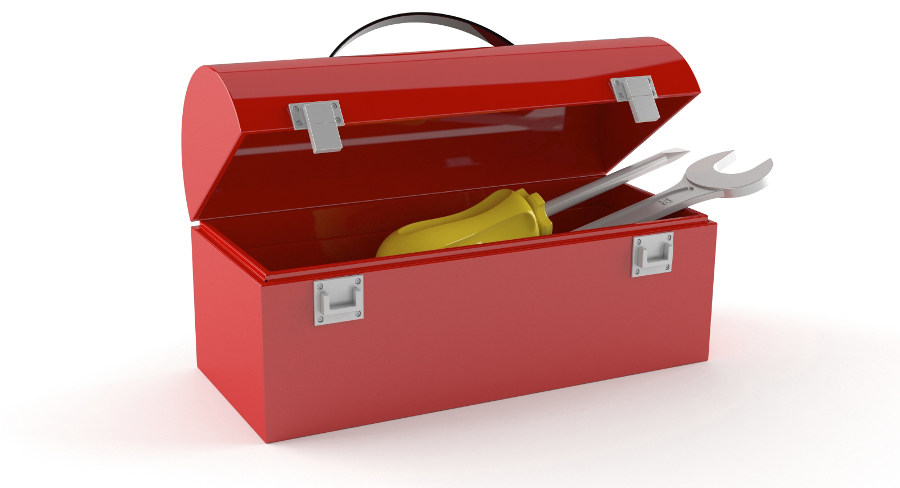 Toolbox Pictures - ClipArt Best