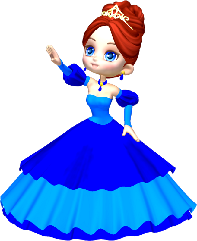 clipart of princess - photo #49