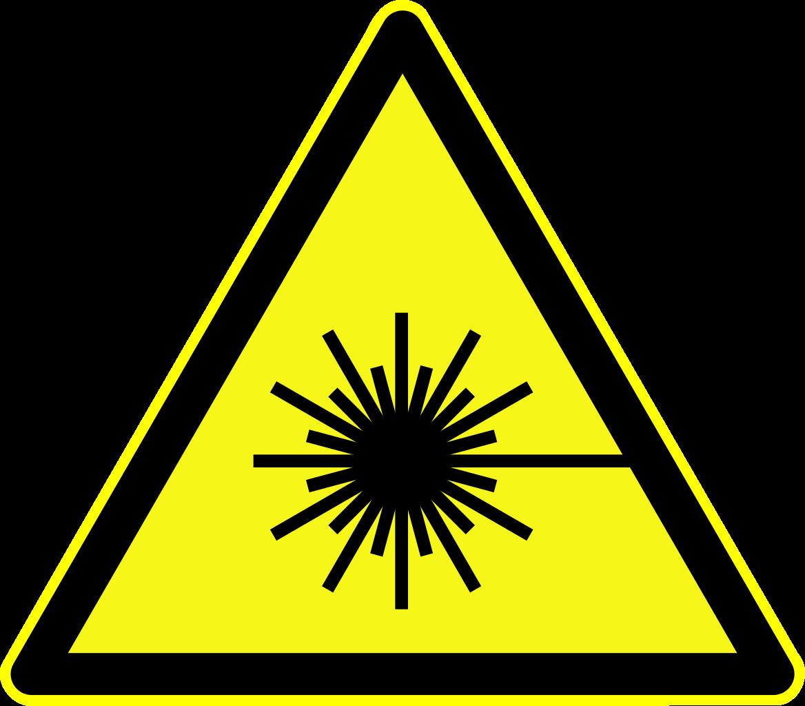 Symbol Laser