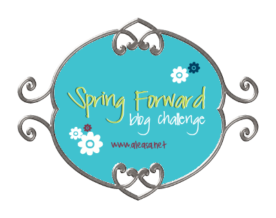 Spring Ahead Clipart - ClipArt Best