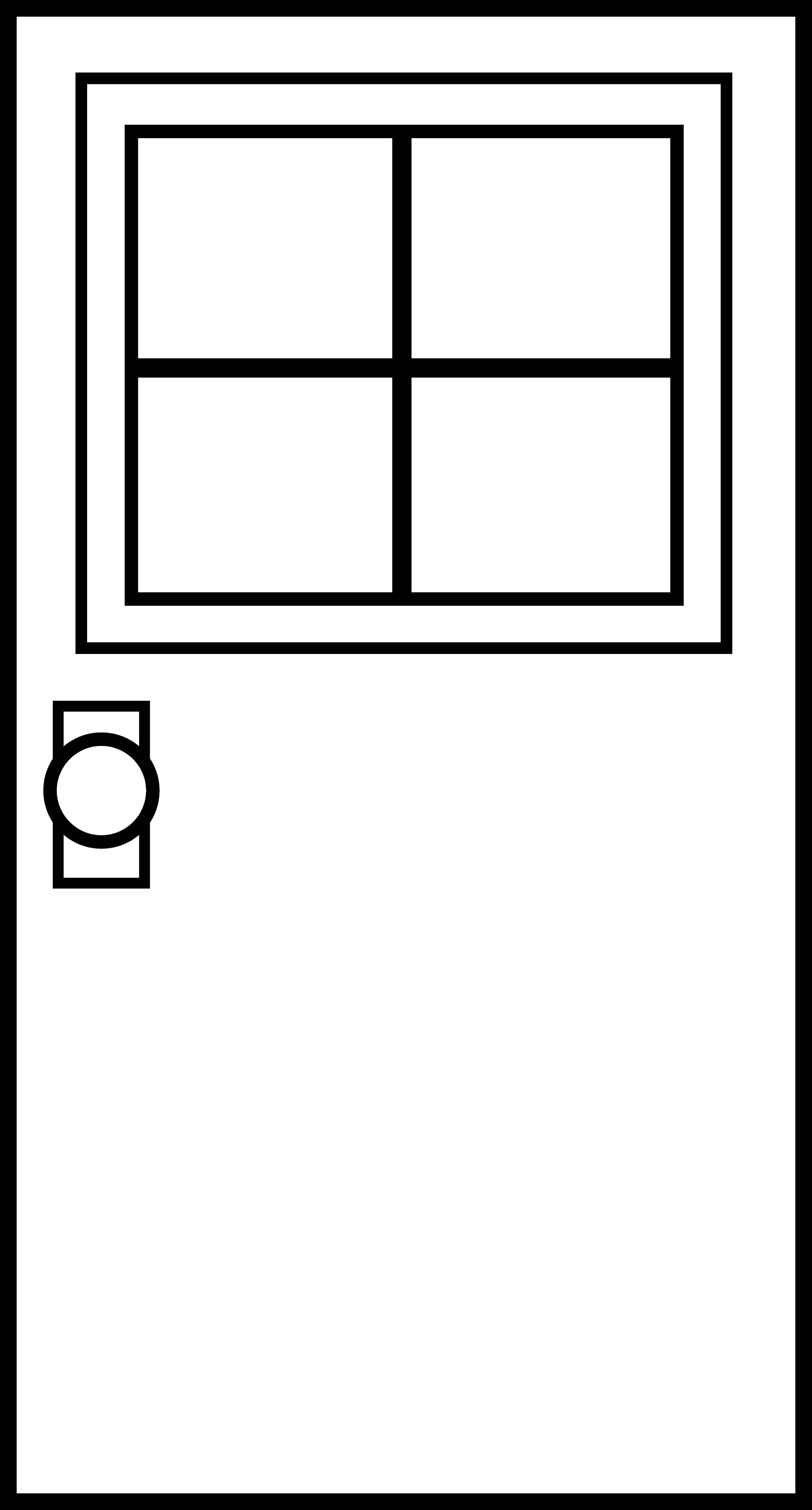 Window Open Window Close - ClipArt Best
