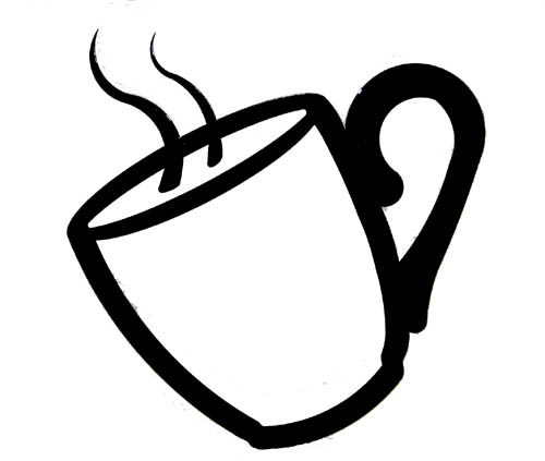 free clip art of coffee mug-#47