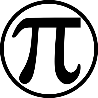 the history of the mathematical symbol pi mirrors All men by nature, desire to knowl tllroughtout history the need to know has been a prime source of governing mensi actions this need has founded civil- 11 mathematics, history, encyclopedia britannica, volume 11, page 644 12 ibid.