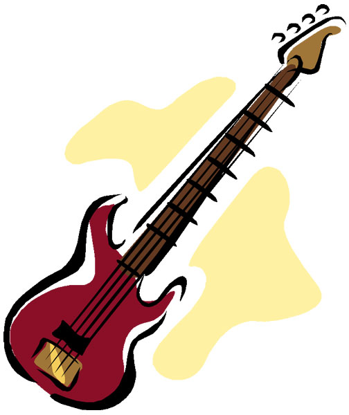 bass guitar pictures c...
