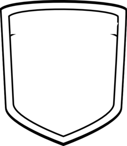 31 blank logo shield . Free cliparts that you can download to you ...