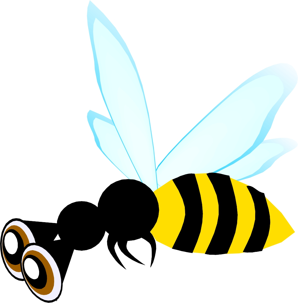 Bee clip art pictures 137 best