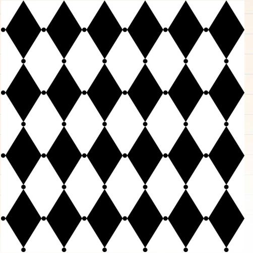 Harlequin Patterns - ClipArt Best