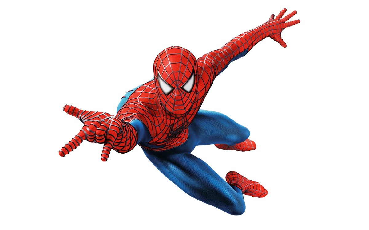 Gambar Kartun Spiderman (Picture 3) - ClipArt Best - ClipArt Best