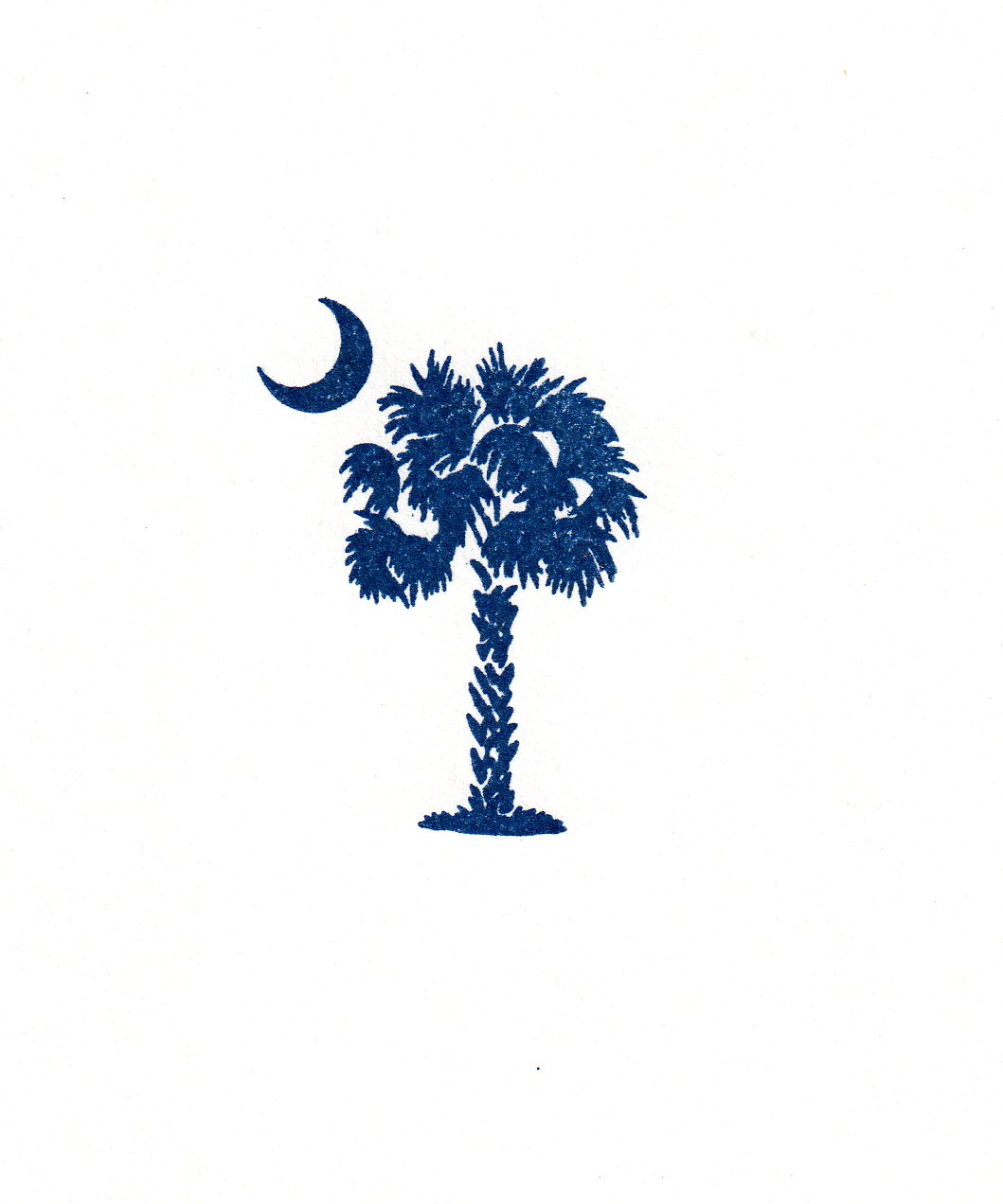 south carolina tree and moon clipart best. Black Bedroom Furniture Sets. Home Design Ideas