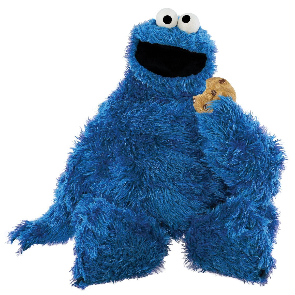 Cookie Monster Clip Art - ClipArt Best
