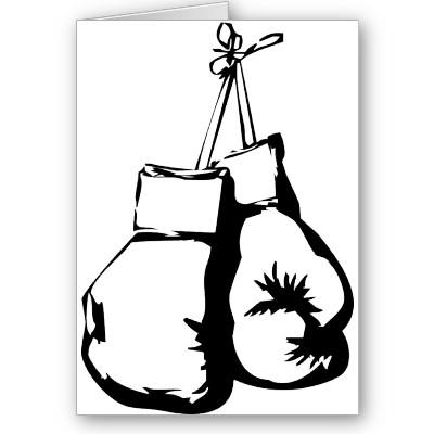 Picture Of Boxing Gloves - ClipArt Best