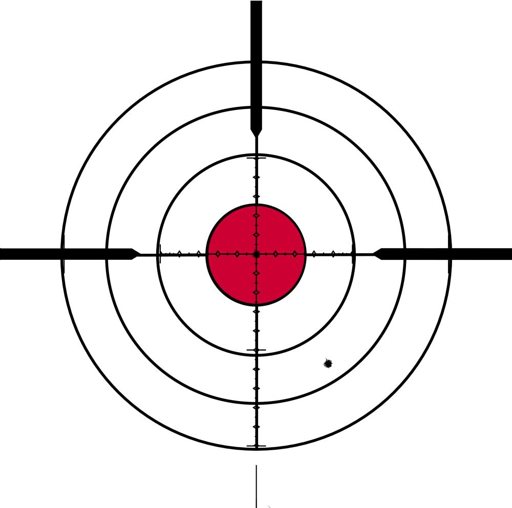 Printable Targets For Shooting - ClipArt Best