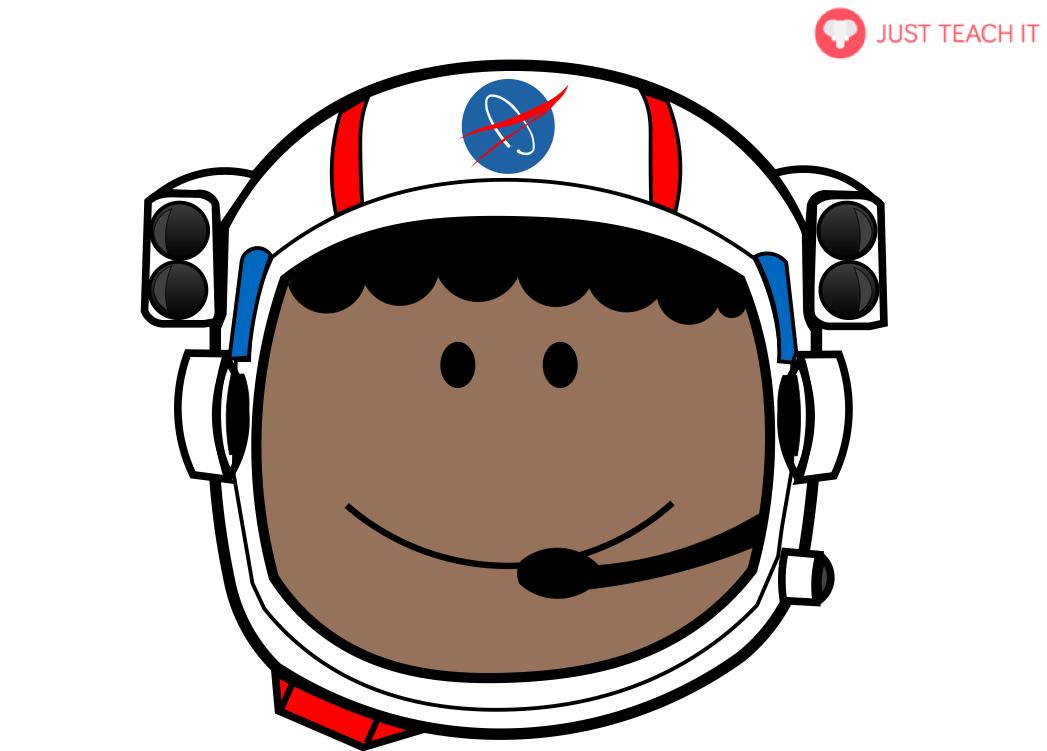 astronaut helmet clip art - photo #12