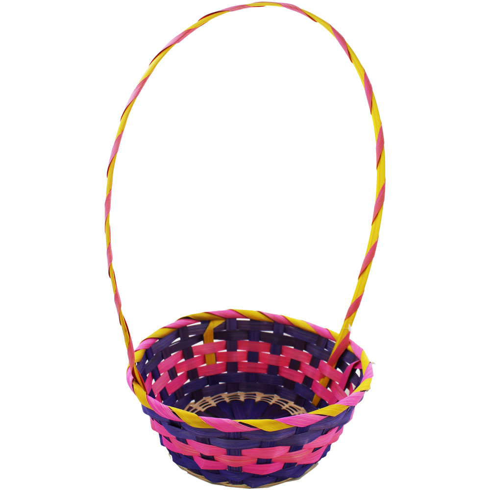 Empty Easter Basket - ClipArt Best