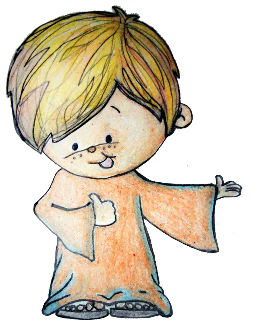 Bible Clip Art For Kids - ClipArt Best