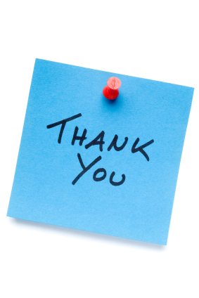 Thank You Logo For Ppt - ClipArt Best