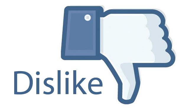 Gambar Dislike - ClipArt Best