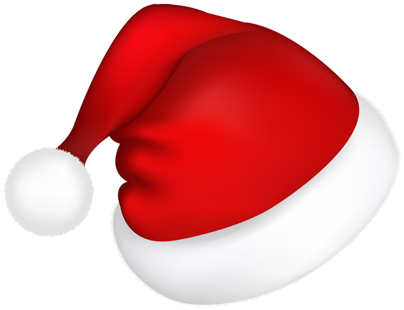 clipart christmas hat - photo #29