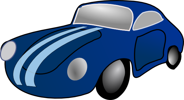 cartoon cars clipart - photo #19