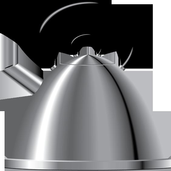 Kettle Clip Art ~ Tea kettle clip art clipart best