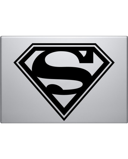 Black And White Superman Logo | www.imgkid.com - The Image ...