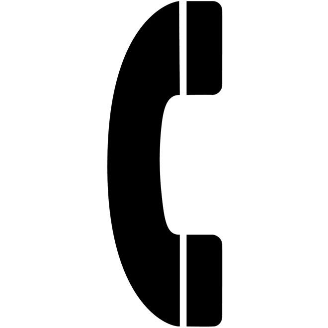 Logo Telephone Vectoriel - ClipArt Best
