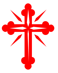 Cross clipart free