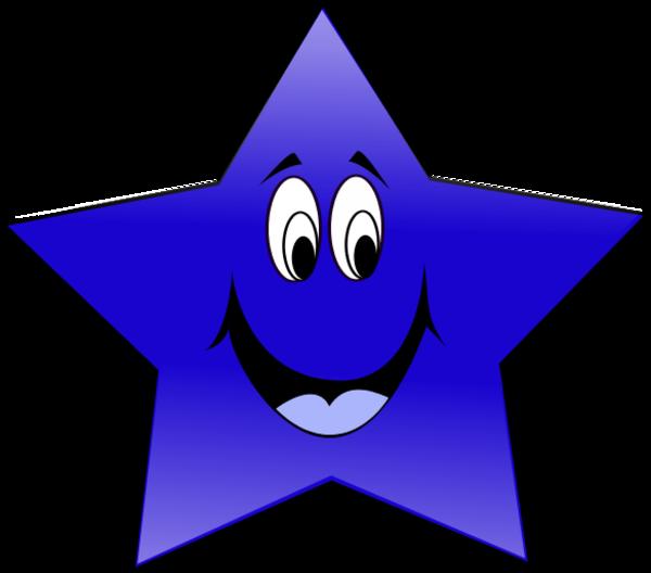 happy star clip art - photo #10