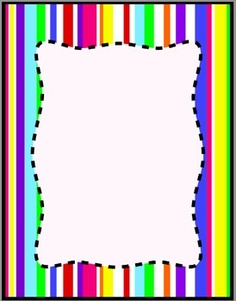 Free Educational Clip Art Borders - ClipArt Best