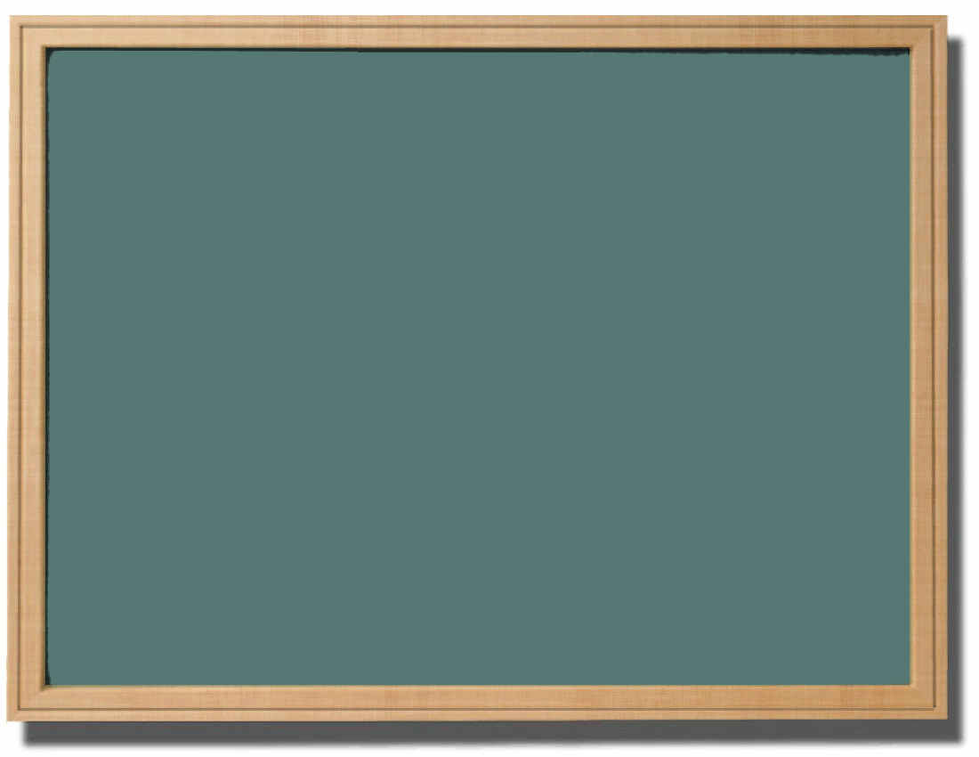 Chalkboard Pictures - ClipArt Best