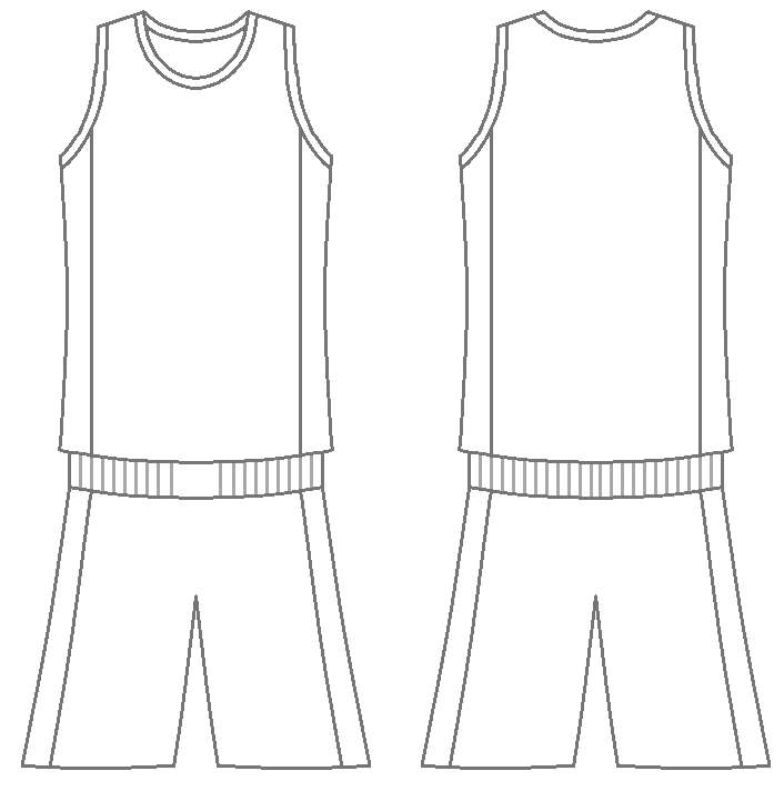 nba jerseys coloring pages - photo#26