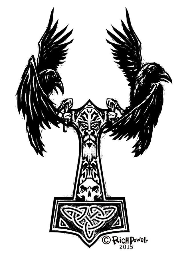 The Last Viking Symbols Markers and Indicators