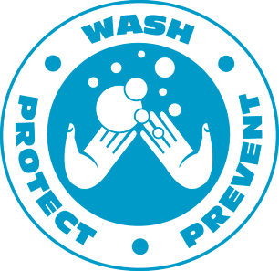 Hand Washing Logo - ClipArt Best