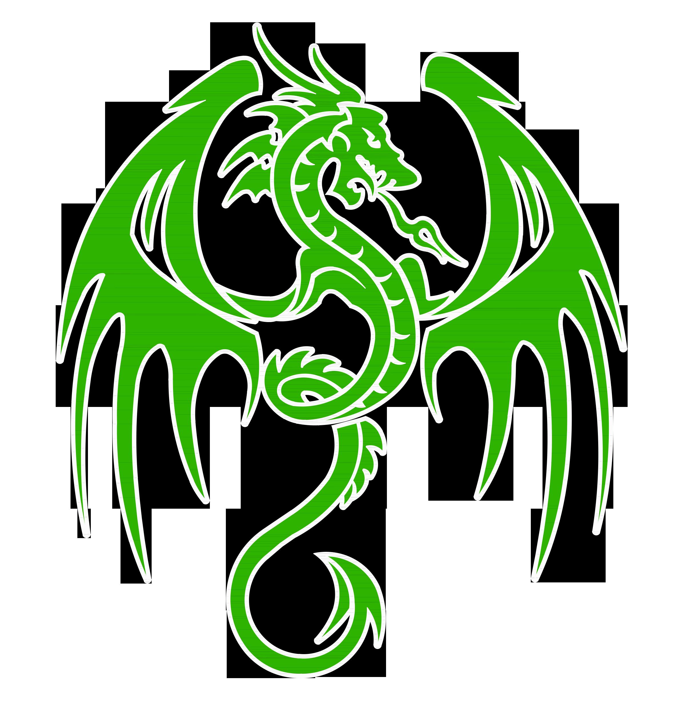 Dragon Logo Png