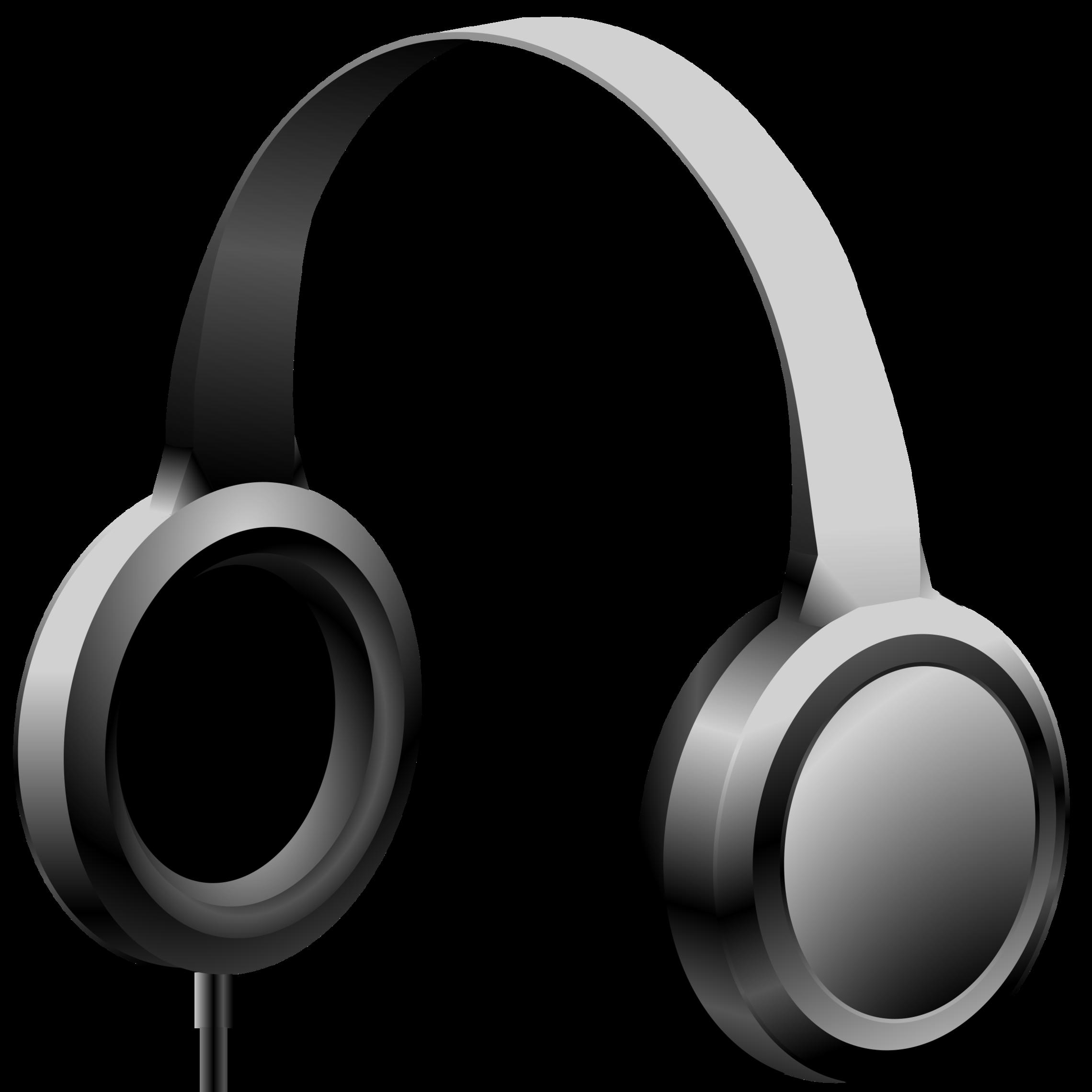 Headphones Drawing - ClipArt Best