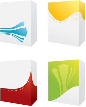Box Vectors Clipart Best