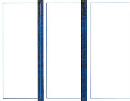 Doc1200927 Blank Brochure Templates Blank Brochure Template – Blank Brochure Template