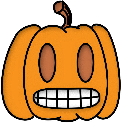 free small halloween clip art - photo #23