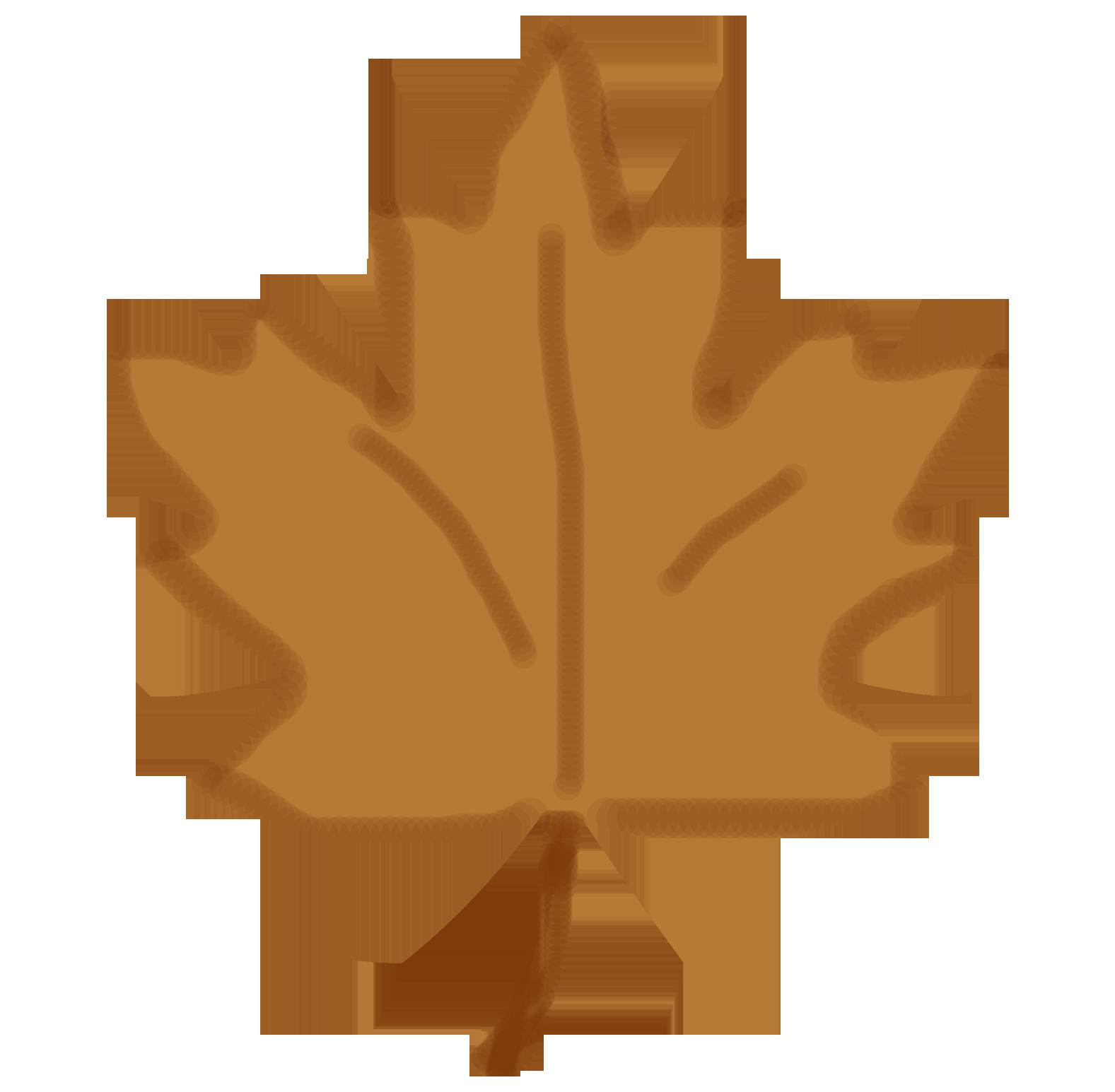 leaf pattern clipart - photo #30