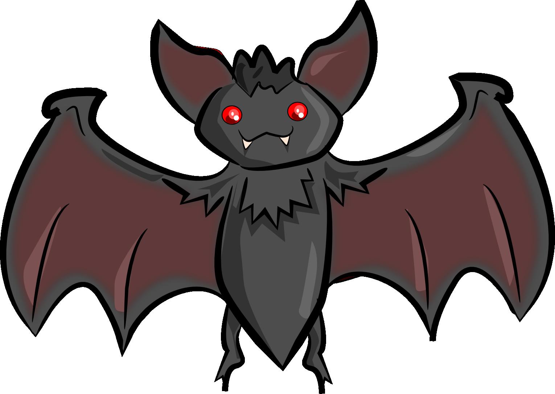 free halloween clipart bats - photo #39