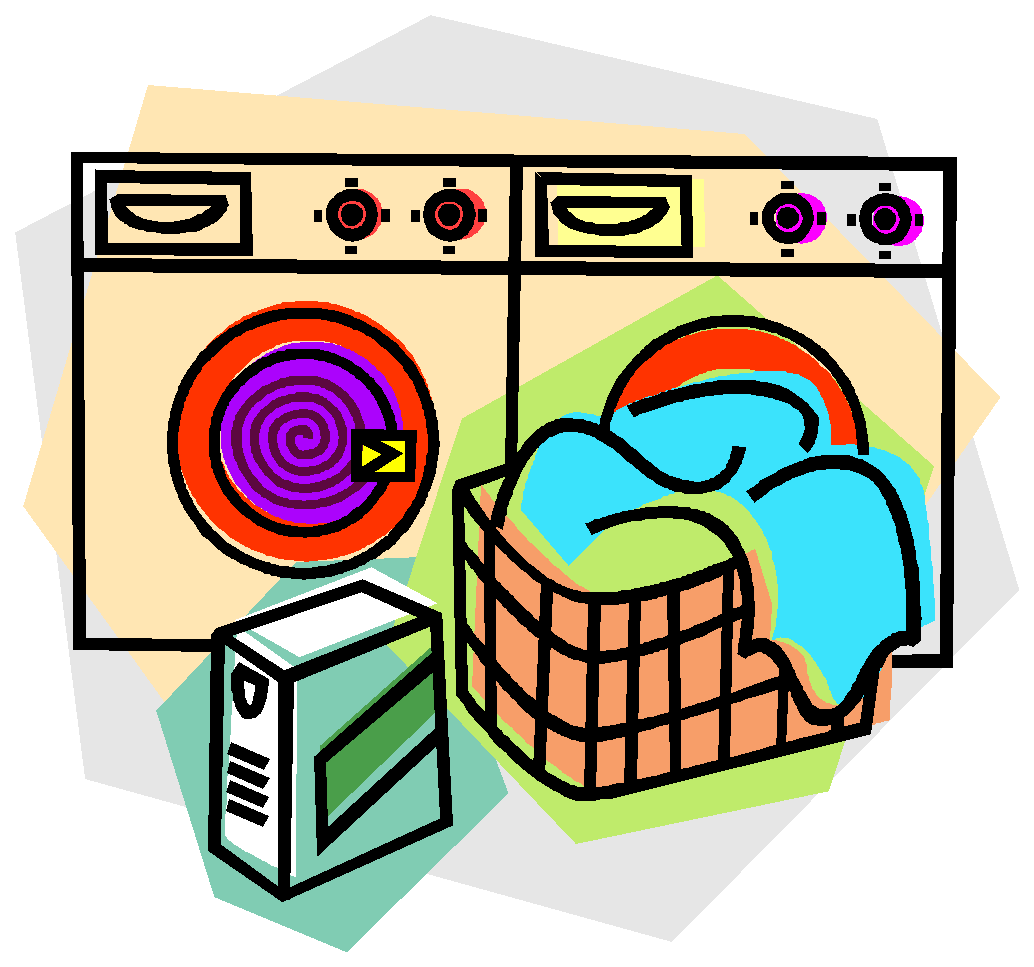 clean the house clipart - photo #14